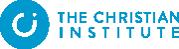The Christian Institute logo