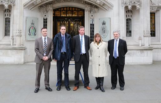 Supreme Court 8 March