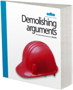 demolishing-arguments
