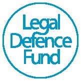 Legal Defence Fund logo