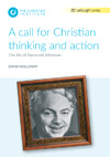 A call for Christian thinking and action