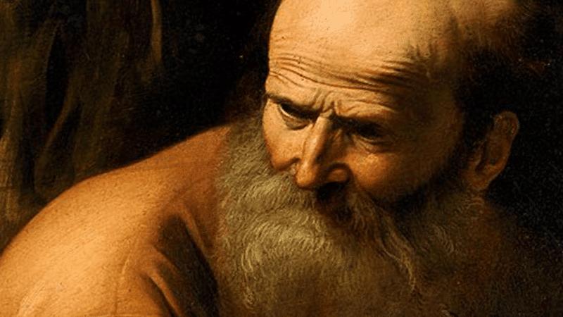 Abraham.