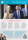 The Ashers case