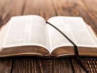I – God's Word: 'Sola Scriptura'