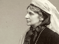 Josephine Butler: devoted campaigner against sexual exploitation