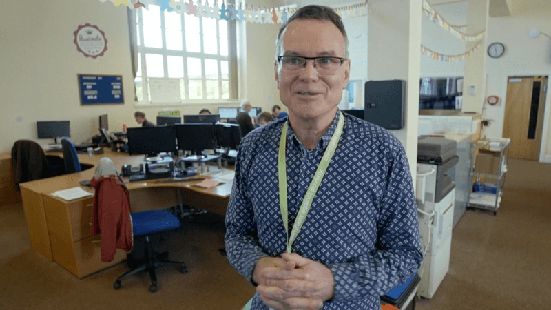 BBC highlights Christians Against Poverty's work on prime time TV