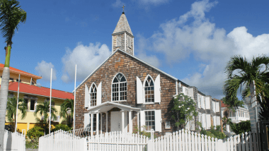 Church in the Caribbean