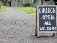 Lessons from the Scottish church lockdown case