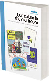 Curriculum in the courtroom