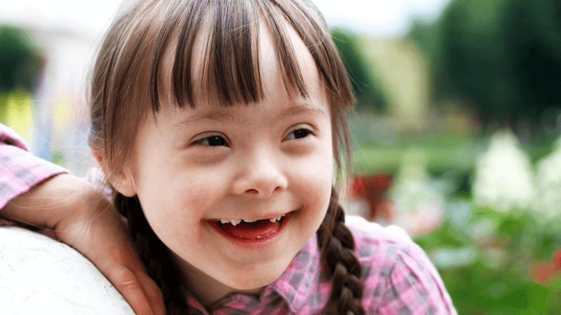 1,500 People Sign Petition to Support Bill Protecting Babies with Down's Syndrome from Abortion