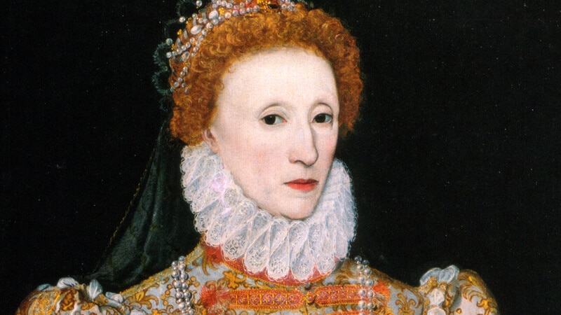 4. Elizabeth and the Rise of the Puritans