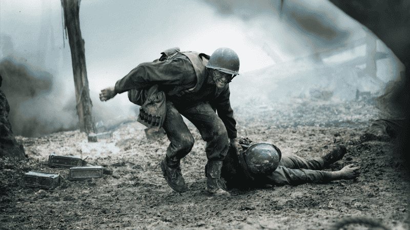 Oscar-winning film shows importance of respecting conscience