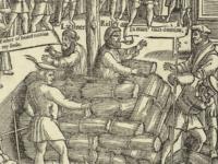 Hugh Latimer martyred for his faith in Jesus Christ