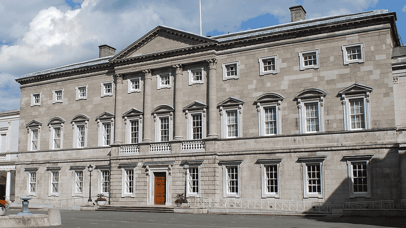 Oireachtas committee votes to repeal the Eighth Amendment rather than replace