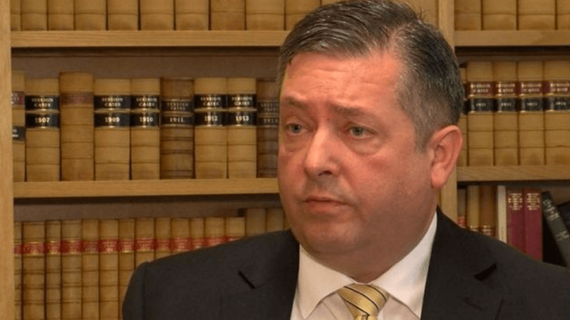 Scot Gov legal advisor could have prevented lengthy Named Person battle