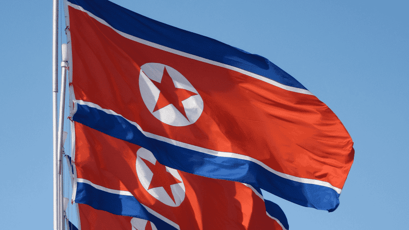 Central Intelligence Agency chief says 'nothing imminent' in US-North Korea standoff