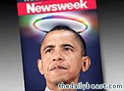 Obama first gay president