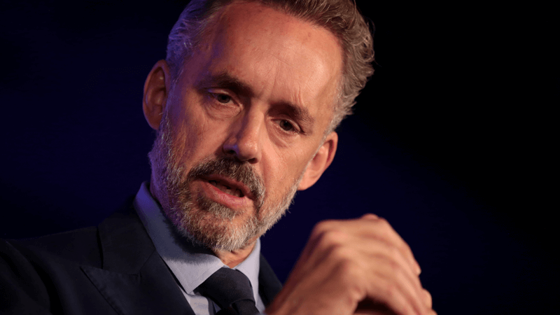 Jordan Peterson: Gender ideology 'height of absurdity' - The Christian Institute