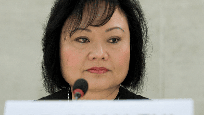 Laser treatment could end pain for iconic napalm girl