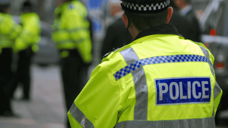 Welsh police told to take drugs laws seriously - The