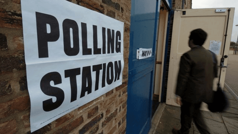 GE2019: Candidate or party?