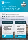 Candidate QuestionCards