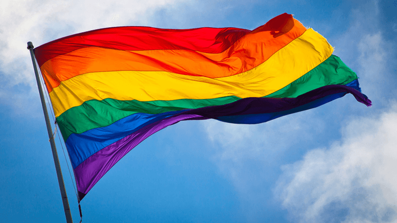 Percentage of LGBT staff at BBC six times higher than in population