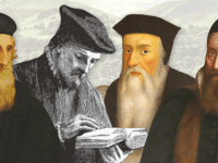 The origins, causes and importance of the English Reformation