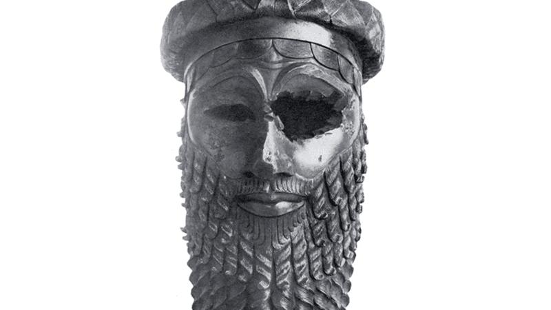 King Sargon
