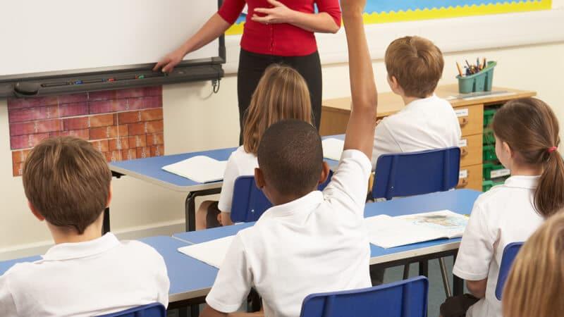 'British values' in schools