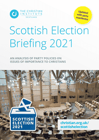 Scottish Election Briefing 2021