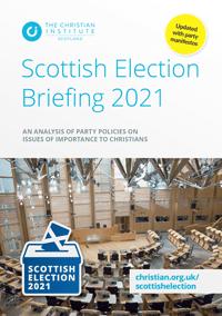 Scottish Election Briefing 2021