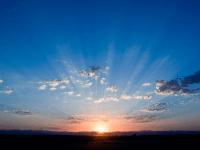 III – God's Glory