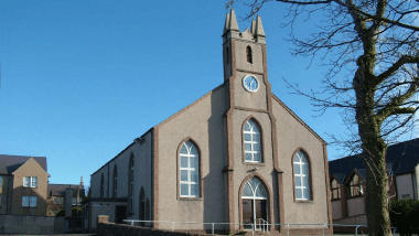 Stornoway Free Church