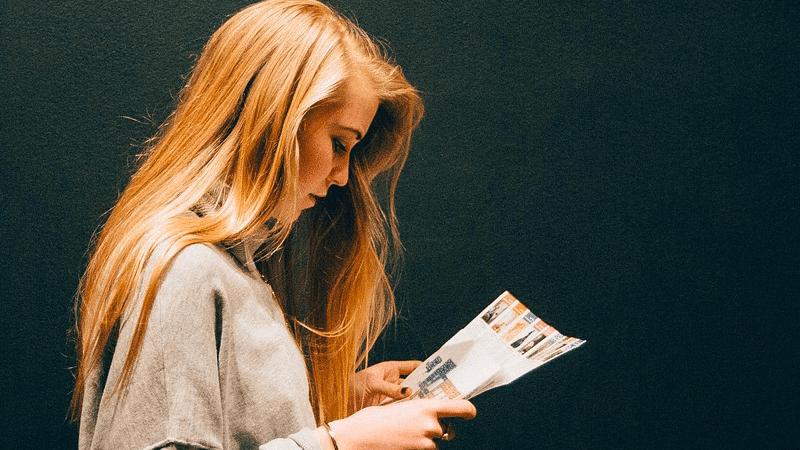 Let christian teen girl magazine