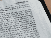 Why the 'gay Christian' label dilutes the Gospel