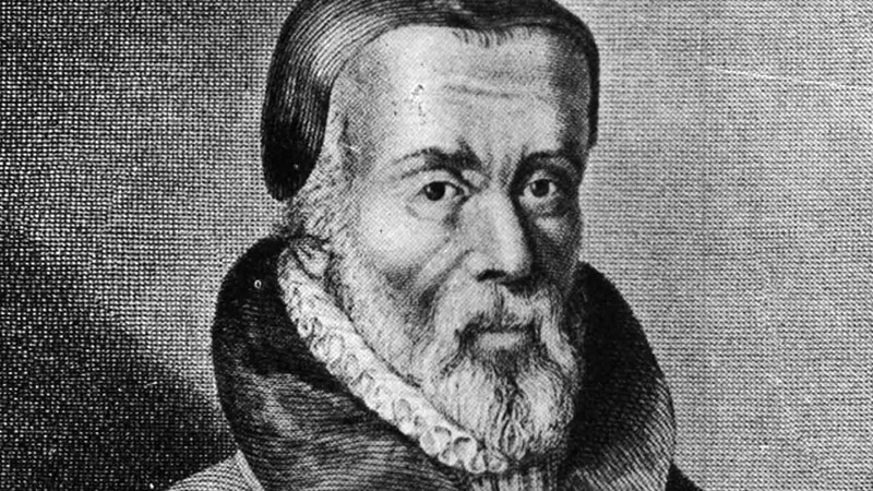 1. Tyndale and the Early Reformers