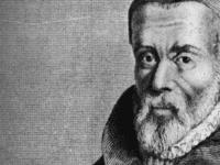 William Tyndale: England's greatest Bible translator