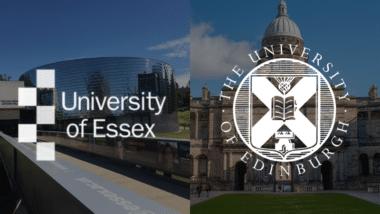 University of Essex and University of Edinburgh