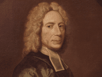 His hymns are sung at state events, but Isaac Watts was persecuted by the state for his beliefs