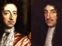 Oppression and Toleration: Charles II and William of Orange