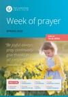 Week of prayer: Spring 2020